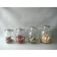 Storage Jars & Canisters FY2122