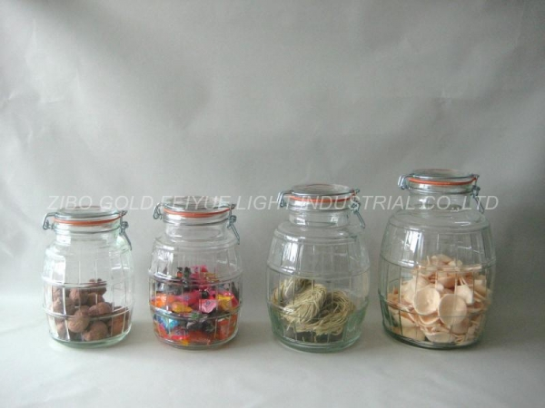 Buy Storage Jars & Canisters FY2122 at wholesale prices