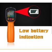 High Temp Handheld Infrared Thermometer Gun Operating Temperature - 50 ~ 300 Degree for sale