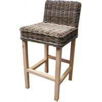 Buy cheap 4 rattan grey from wholesalers