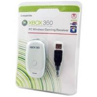 China Xbox 360 Wireless Gaming USB Receiver on sale