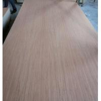 China Fancy Plywood Natural Red Rosewood Q/C on sale