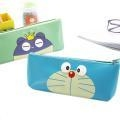 Buy Custom Printed Pencil Case Cute Color Pencil Bag at wholesale prices