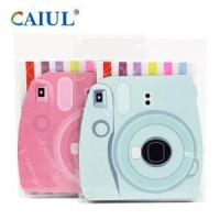 Quality Instax Mini Camera Shape DIY Photo Album for sale