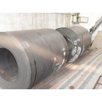 Quality A36 hot rolled pickled and oiled steel coil for sale