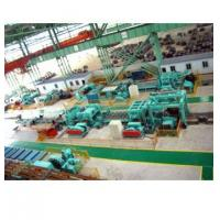 Buy cheap HR Coil Uncoiling - Leveling - Cut to Length - Stacking Line from wholesalers