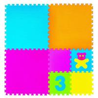 Buy cheap Educational Kids XPE Puzzle Playmat from wholesalers
