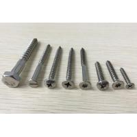 Buy cheap StainlessSteels Stainless Steel Bolt and Nut from wholesalers