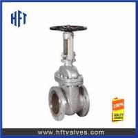 Buy cheap Ball Valve Stainless Steel Flange Ball Valve from wholesalers