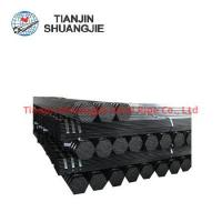 Buy cheap ASTM A53 GR B high frequency electric resistance welded pipe from wholesalers