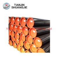 Buy cheap API 5L X56 HFW pipe from wholesalers