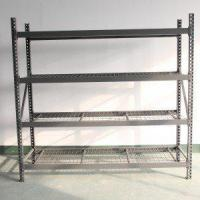 Buy cheap Shop shelving Ex-corner shelving from wholesalers