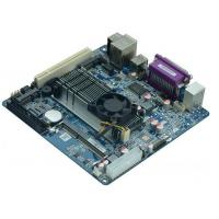 Quality For Intel D525 Dual Core Atom CPU 1.8Ghz Mini ITX Motherboard for sale