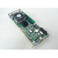Buy cheap For Advantech Industrial Main Board PCA-6186VE Rev.B2 With CPU Fan RAM We Tested,Working from wholesalers