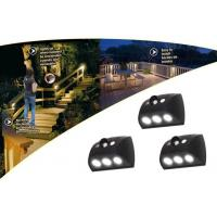 Buy cheap Rainproof Wireless Motion Sensor LED Light from wholesalers