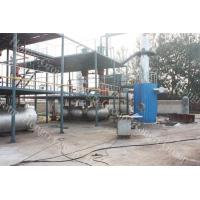 Buy cheap Waste Engine Oil Recycling to Base Oil Plant from wholesalers