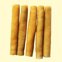 Buy cheap Expanded rawhide series Smoked porkhide roll from wholesalers