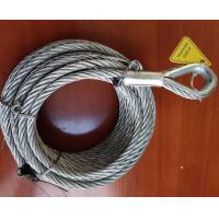 Buy cheap Steel wire rope sling from wholesalers
