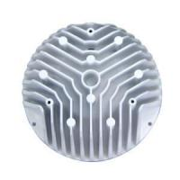 Buy cheap Lighting parts LED Accessories light radiator Aluminum light heat sink from wholesalers