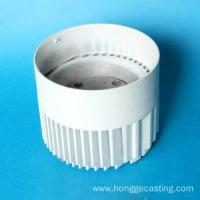 Buy cheap Die Casting Radiator Aluminium LED Heat Sink from wholesalers