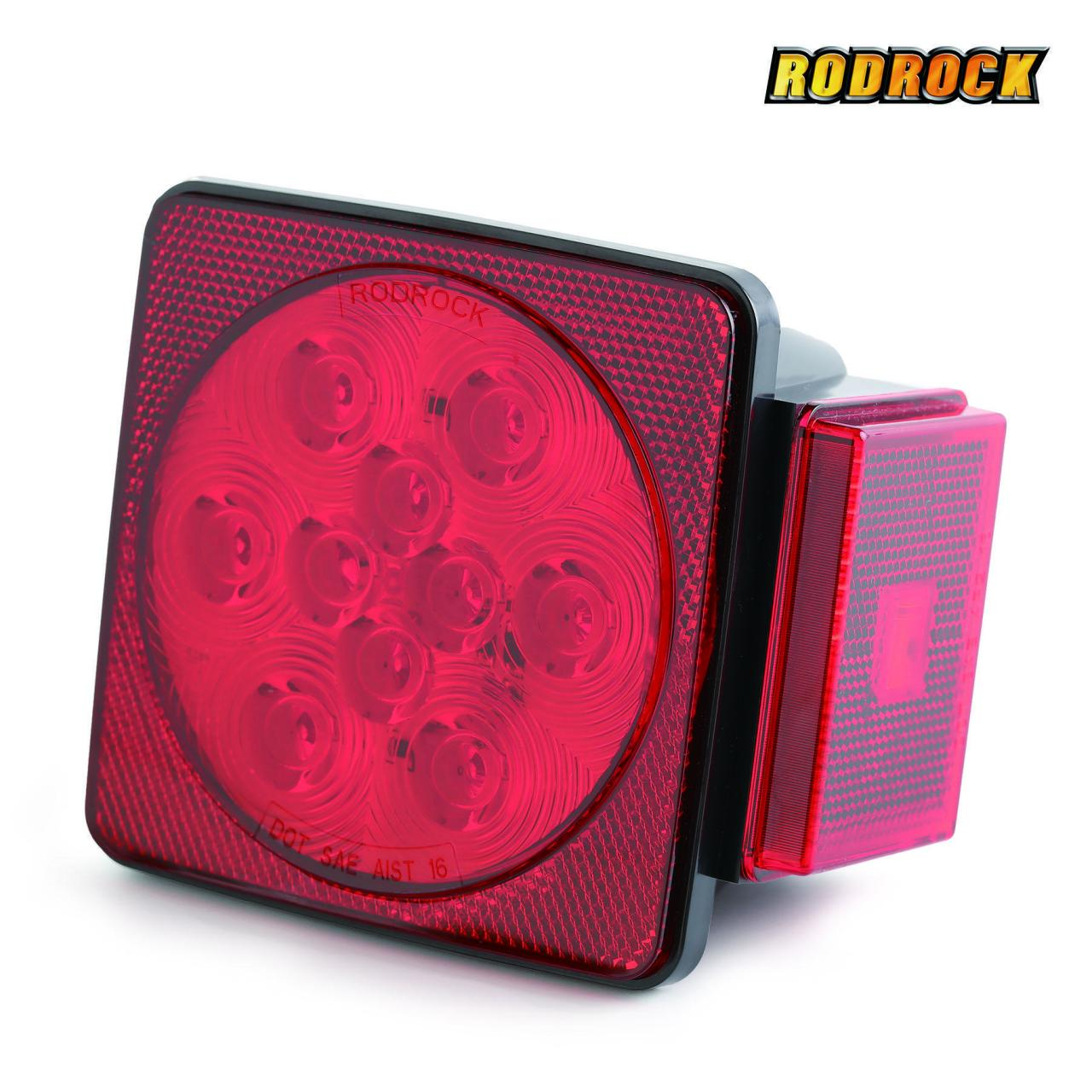 Buy cheap LED Stop / Turn / Tail Light 4
