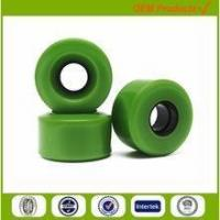 Buy cheap 51MM high speed bicolourable wheelS from wholesalers