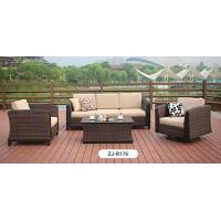 Buy cheap Outdoor furniture series ZJ-R176 from wholesalers