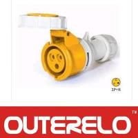 Buy cheap INDUSTRIAL PLUGS & SOCKETS from wholesalers