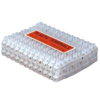 Buy cheap PLASTIC TERMINAL from wholesalers