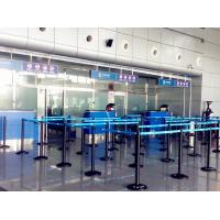 Buy cheap Airport Counter Airport security check counter from wholesalers