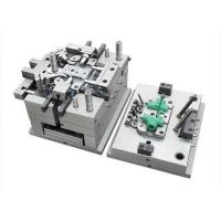 Buy cheap Casting Parts mold from wholesalers