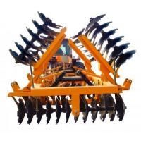 Buy cheap Offset Disc Harrow from wholesalers