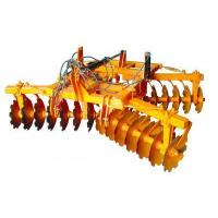 Buy cheap Hydraulic Control Disc Harrow from wholesalers