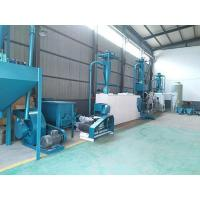 Quality China Energy saving and low investment ring die wood pellet machine hot sale in for sale