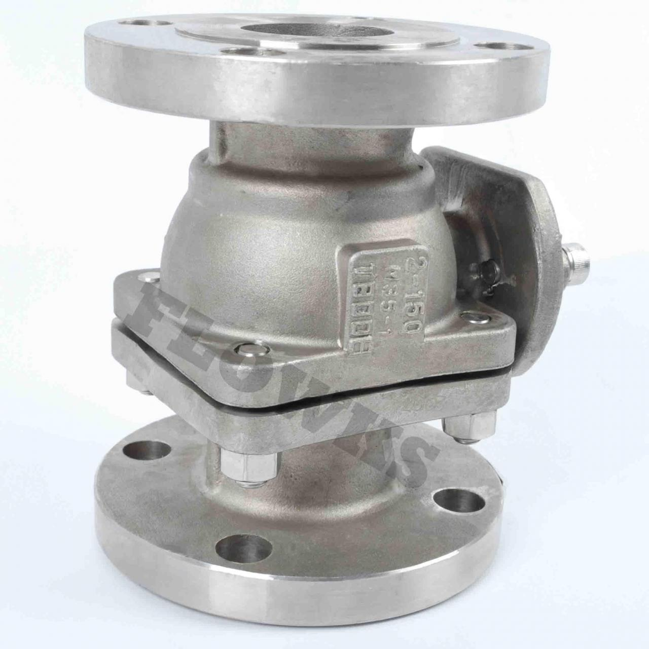 Quality Monel Ball Valve for sale