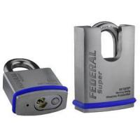 Buy cheap 850 Stainless Steel Padlock from wholesalers