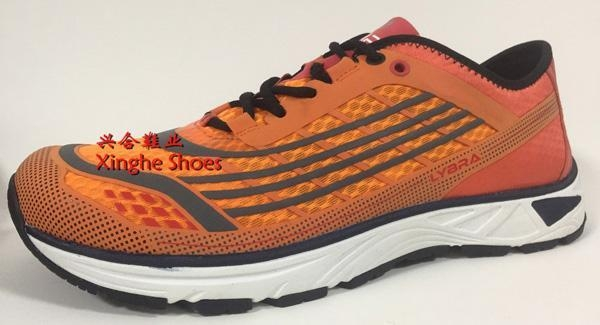 Buy waterproof outdoor shoes 16-1360 TPX at wholesale prices
