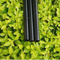 Quality Strong X-ray Carbon Fiber Tube For Medical Equipment for sale