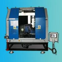 Quality CNC Metal Sawing Machine Automatic Saw Cutting Machine for Steel&Stainless Steel Castings for sale