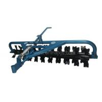 Rotary tiller for NC131 walking tractor