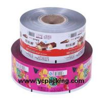 Roll film automatic packaging film manufacturers direct supply