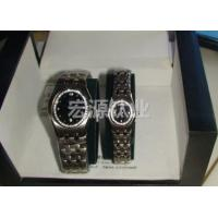 Quality HY834/835 lovers watch 588 for sale