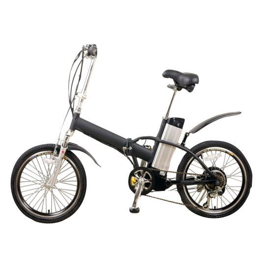 Buy CPR-202 20 inch folding electric bike at wholesale prices