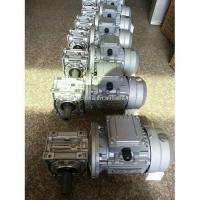 China Working Principle of Electric Motor on sale