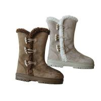 Snow boots Products ID: XH-035