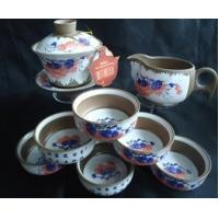 Ceramic set tea set