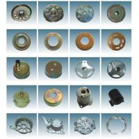 Metal Stamping Parts Cold rolled sheet