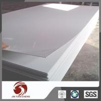 The Best Pvc Sheet Which Has Good Chemical Stability, Corrosion Resistance, High Hardness