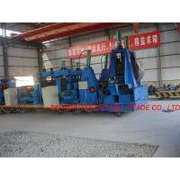 China Spiral pipe mills  Spiral pipe mill on sale