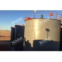 Buy Leaching Agitation Tank at wholesale prices
